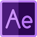 Adobe After Effects Logosu